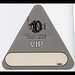 Phish 1995 Grey VIP Pass