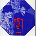 Rickie Lee Jones VIP Pass