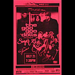 The Goo Goo Dolls Phone Pole Poster
