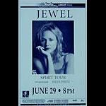 Jewel - Spirit Tour Phone Pole Poster