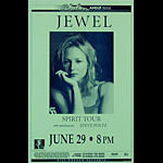 Jewel Phone Pole Poster