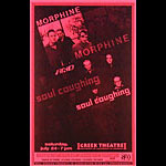 Morphine Phone Pole Poster
