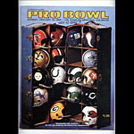 Pro Bowl 1969 Pro Football Program