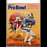 Pro Bowl 1979 Pro Football Program