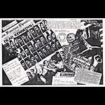Dead Kennedys Punk Flyer / Handbill