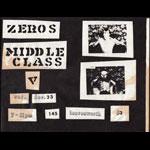 Zeros Punk Flyer / Handbill