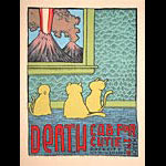 Jay Ryan Death Cab For Cutie Poster